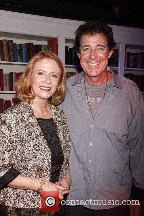 Eve Plumb, Barry Williams and Cabaret 5