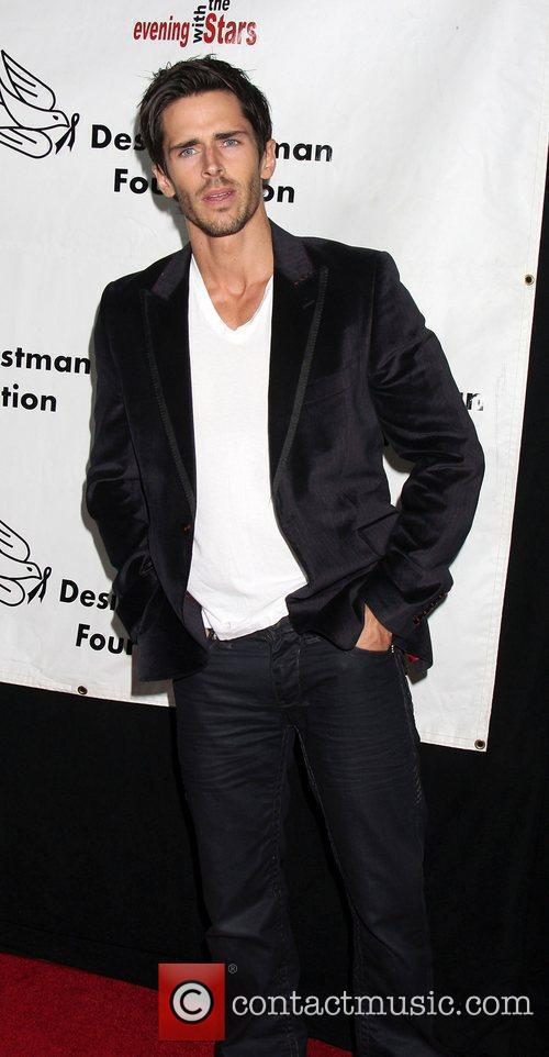 Brandon Beemer arrives at the Evening With the...