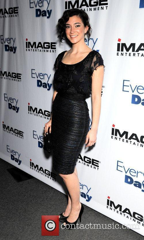 Los Angeles premiere of 'Every Day' 'held at...