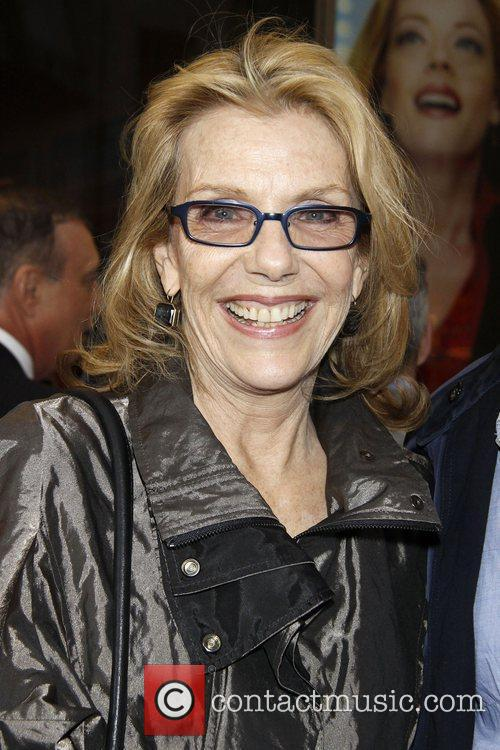 Jill Clayburgh 1