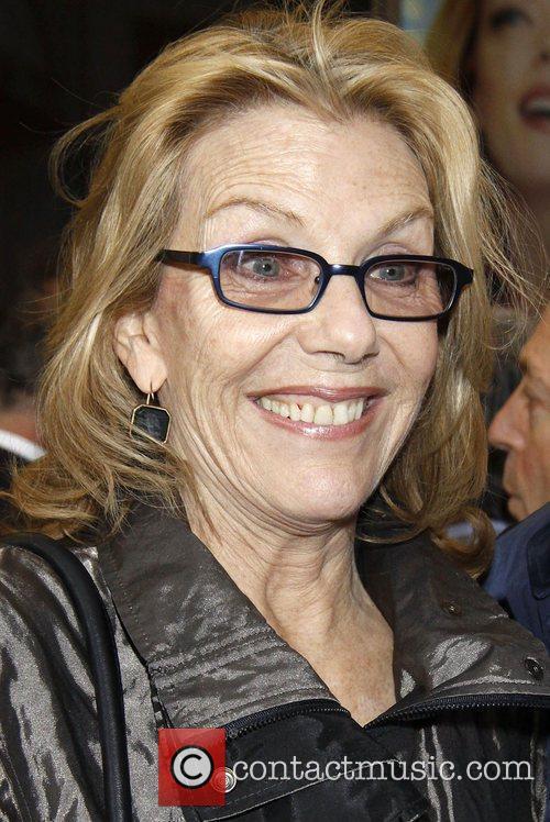 Jill Clayburgh 2