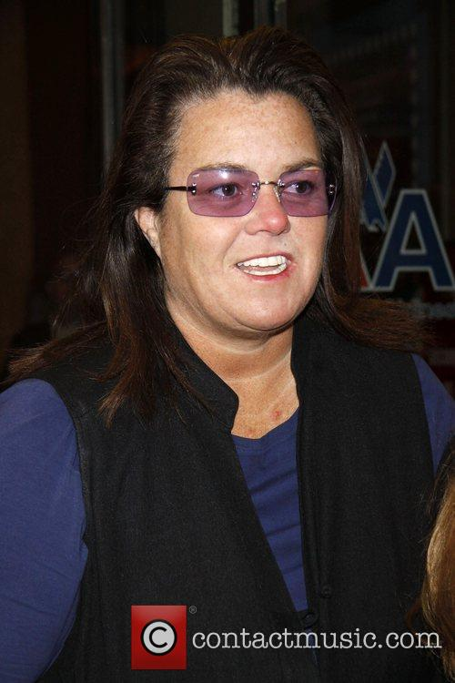 Rosie Odonnell 4