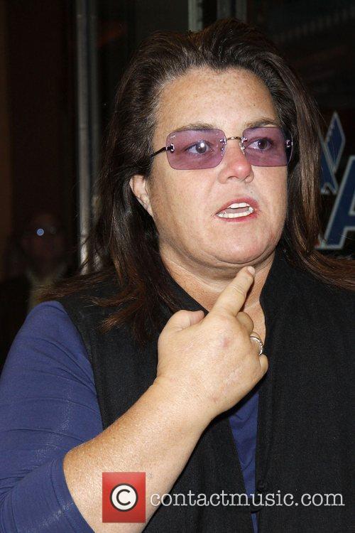 Rosie Odonnell 5