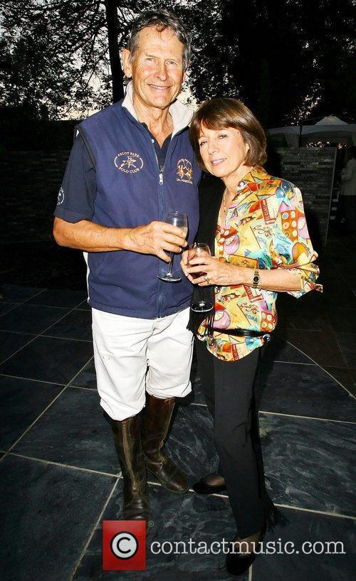 Elizabeth Grace and Peter Grace Evitavonni annual lifestyle...