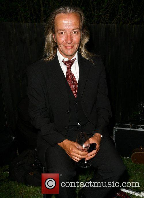 Member of The LemonGrove Jazz Quartet Evitavonni annual...