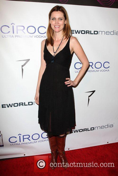 Silvia Suvadova The eWorld Music Awards at the...