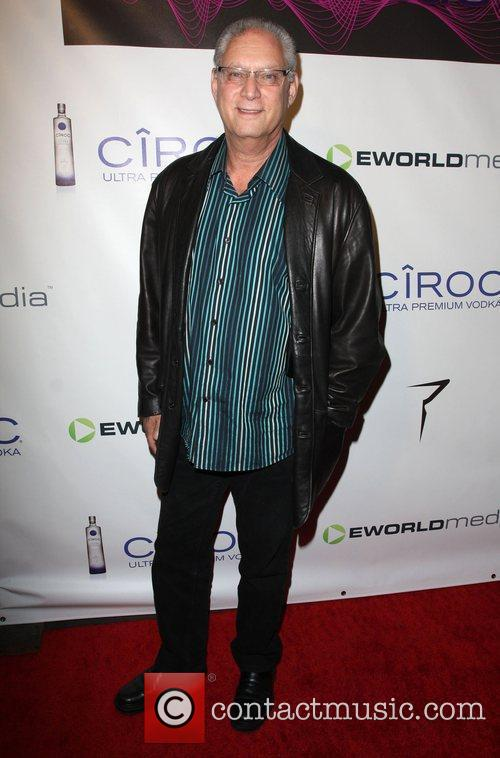 Guest The eWorld Music Awards at the Conga...