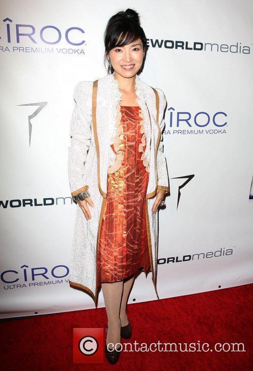 Keiko Matsui  The eWorld Music Awards at...