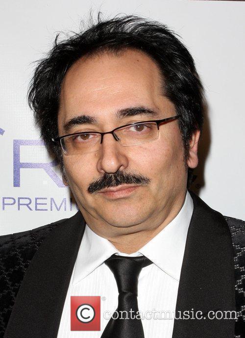 Shan Hashemizadeh The eWorld Music Awards at the...
