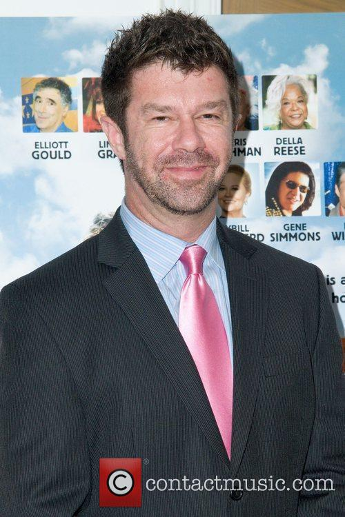 Jim Casey Movie Premiere of 'Expecting Mary' to...