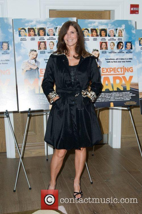 Kim Waltrip Movie Premiere of 'Expecting Mary' to...