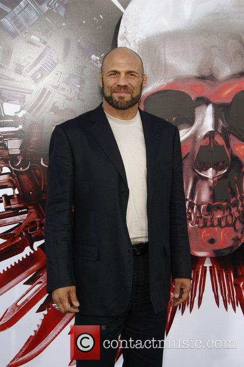 Randy Couture 4