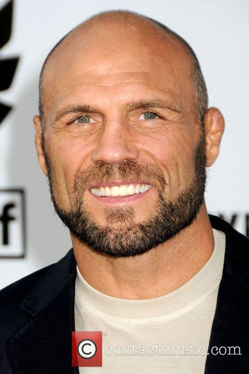 Randy Couture 1