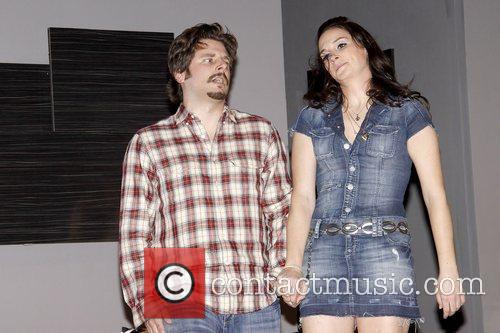 James Roday and Amanda Detmer 2