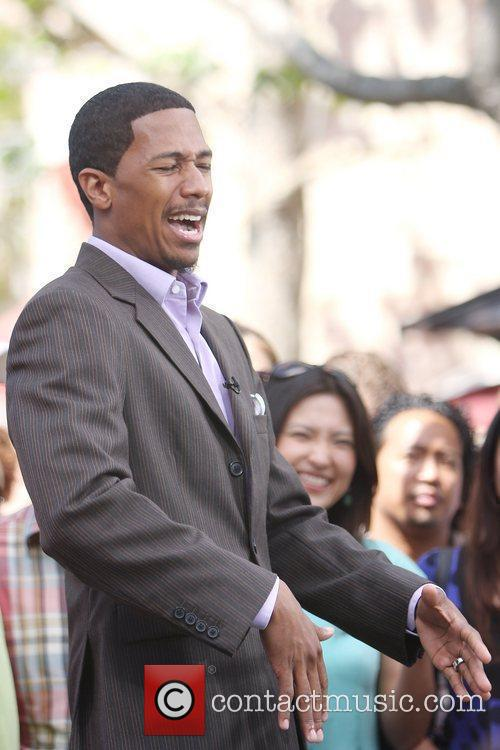 Nick Cannon 13
