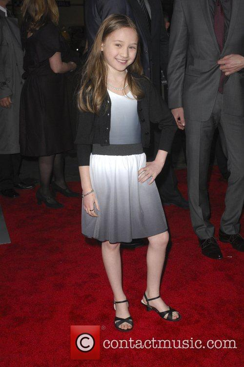 Premiere of 'Extraordinary Measures' at Grauman's