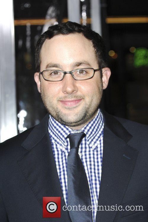 P.J. Byrne,  Premiere of 'Extraordinary Measures' at...