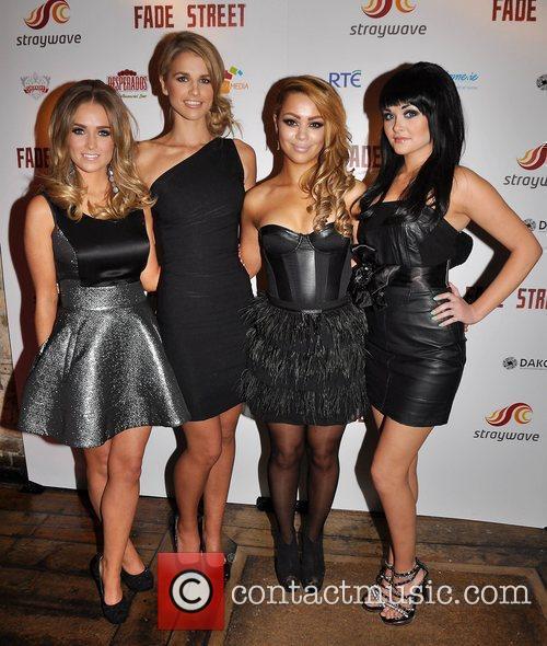 Louise Johnson, Vogue Wilson, Cici Cavanagh, Dani Robinson,...
