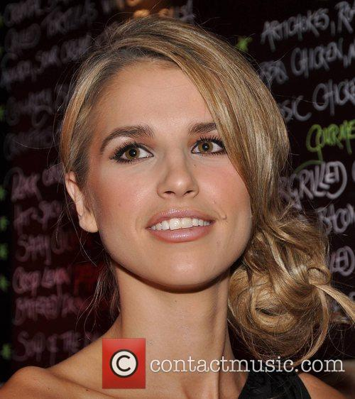 Vogue Wilson,  Launch party of RTE's new...