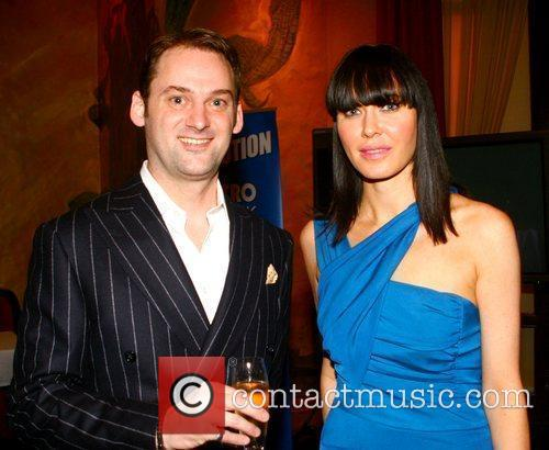 Dominick Fairbanks and Linzi Stoppard Fairbanks Productions launch...