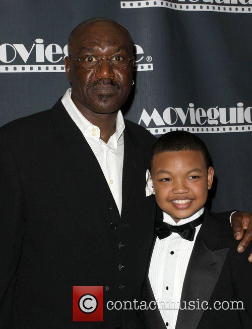 Delroy Lindo and Randall Goosby 2