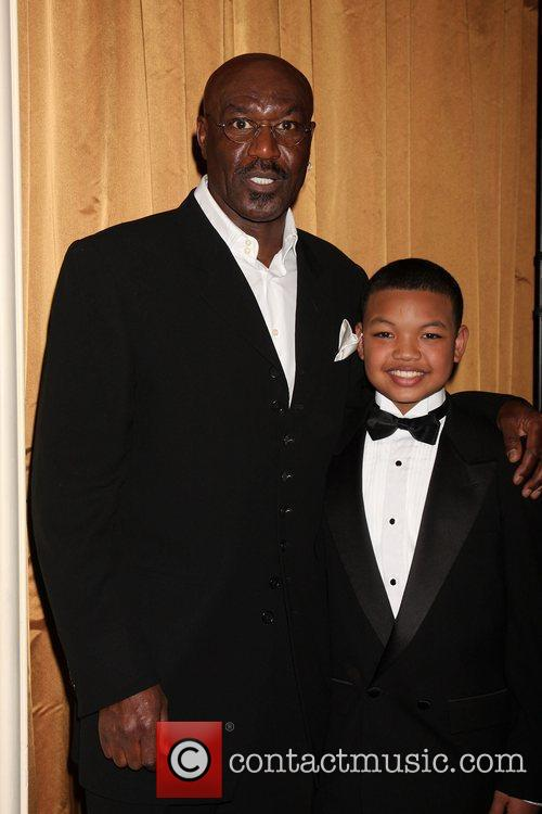 Delroy Lindo and Randall Goosby 1
