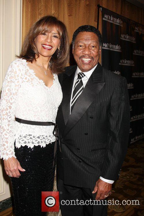 Marilyn Mccoo and Billy Davis Jr