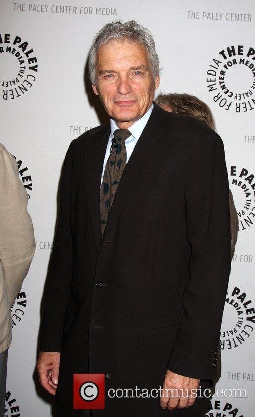David Selby 'Falcon Crest: A Look Back' event...