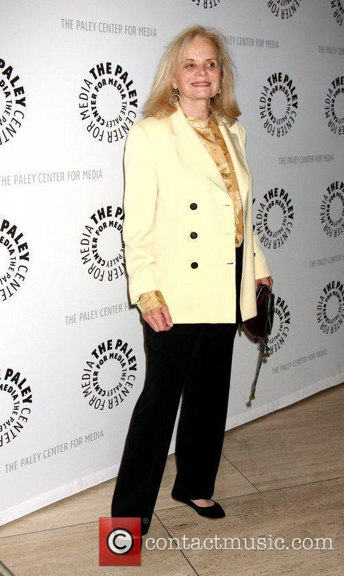Margaret Ladd 'Falcon Crest: A Look Back' event...