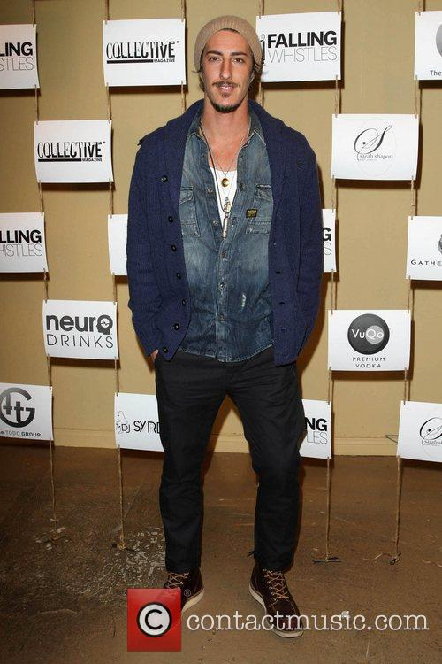 Eric Balfour and Celebration 7