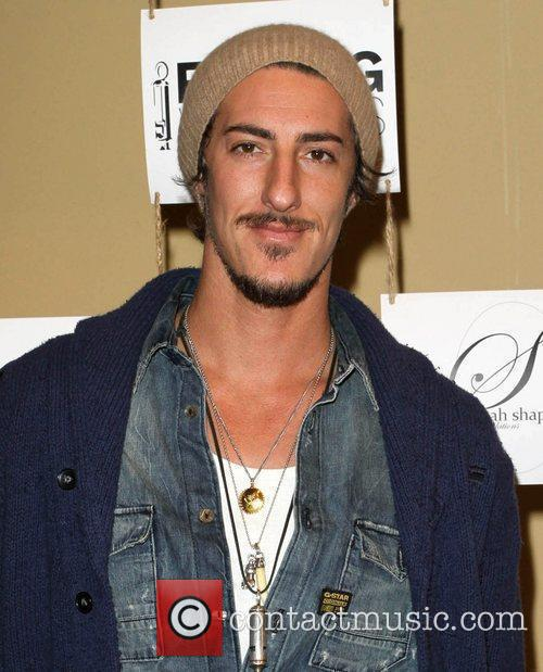 Eric Balfour and Celebration 5