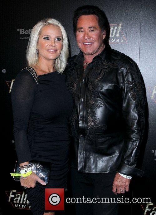 Wayne Newton and Las Vegas 2
