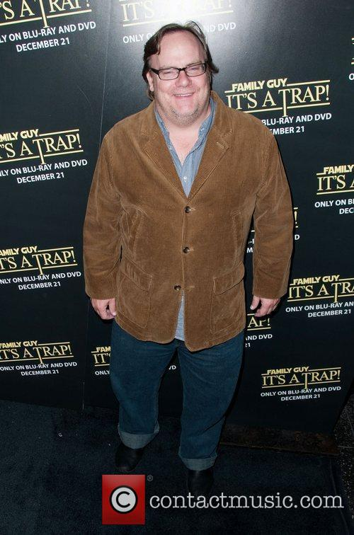 Kevin Farley 'Family Guy: It's A Trap' DVD...