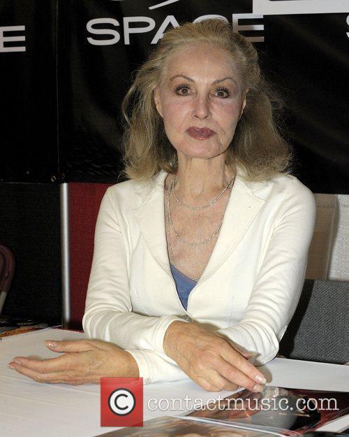 Julie Newmar 2