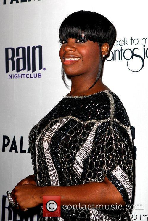 Fantasia, American Idol and Las Vegas 2