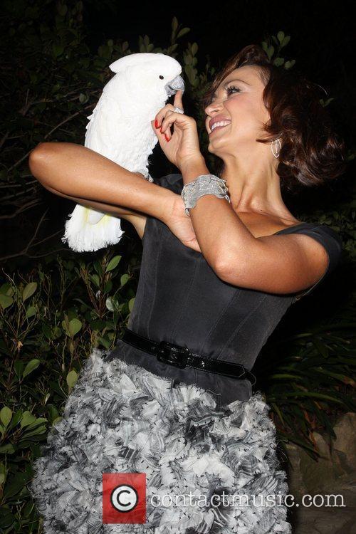 Karina Smirnoff and Playboy 7