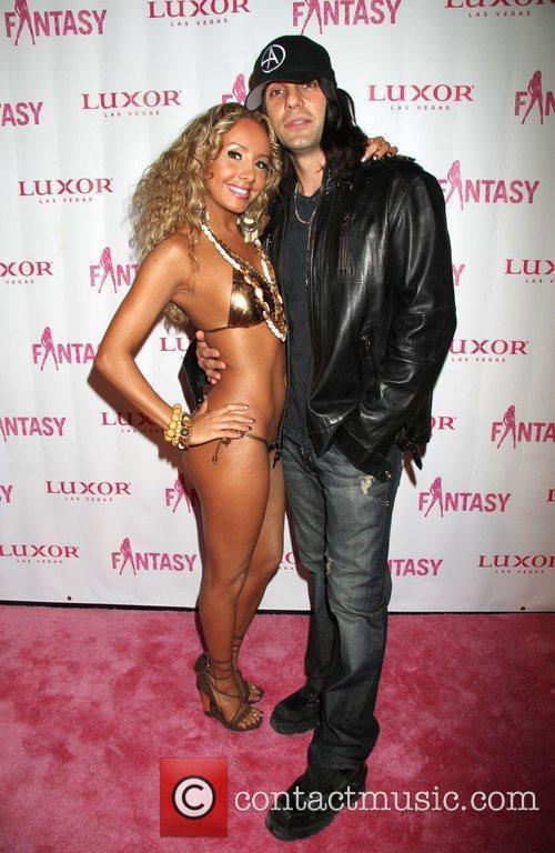 The cast of Fantasy celebrate their 11th Anniversary...