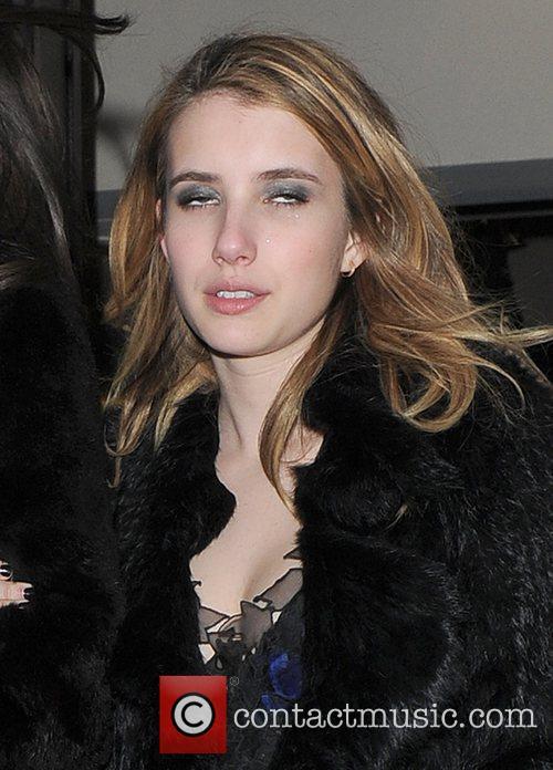 Emma Roberts 2