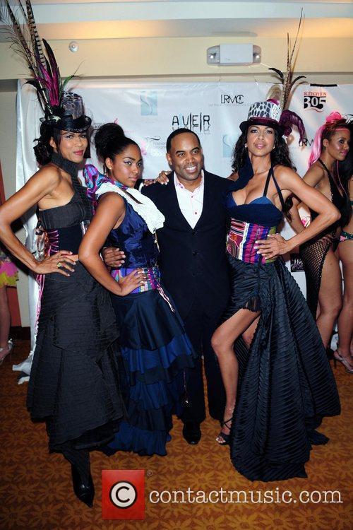 Fashion Designers Expo Florida Fall 2010 at the...