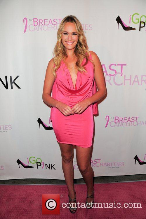 Fashion Fights Breast Cancer - runway show and...