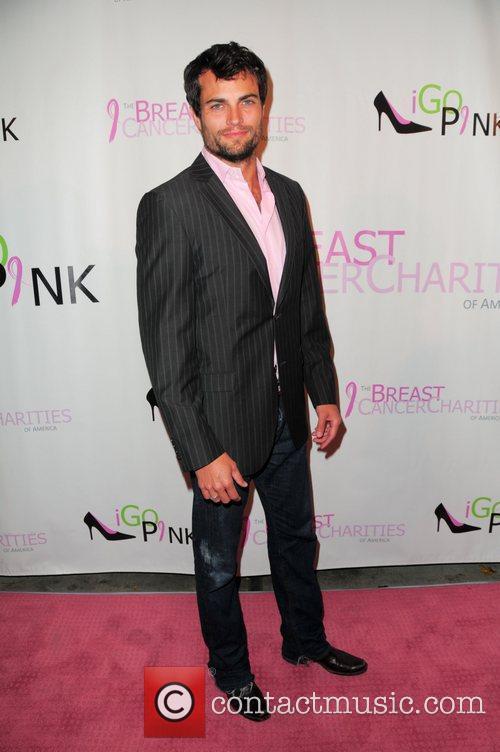 Scott Elrod  Fashion Fights Breast Cancer -...