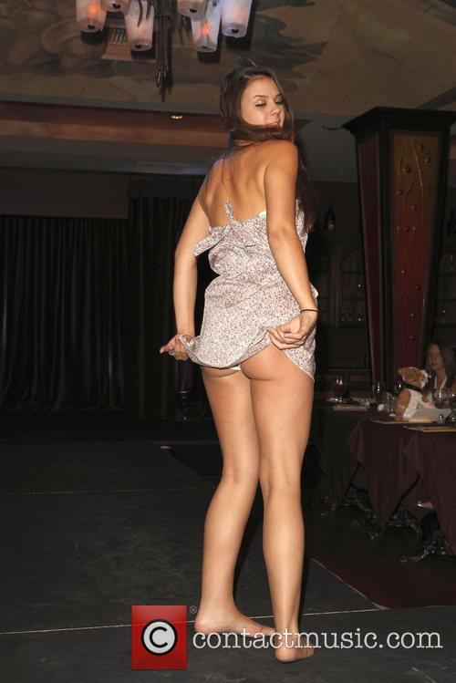 Gabby Neiers from E!'s 'Pretty Wild' Fashion For...