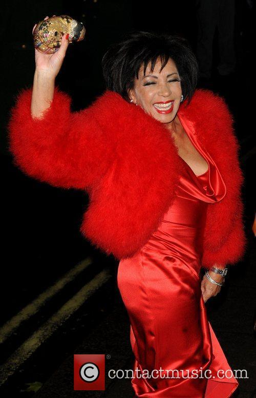Shirley Bassey 7