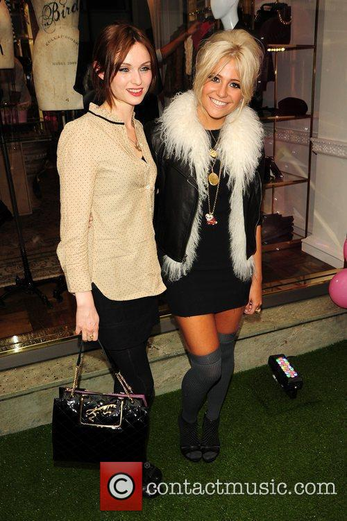 Fashion's Night Out: Juicy Couture - party