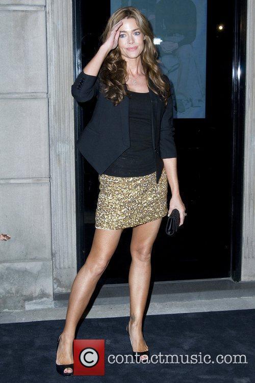 Fashion's Night Out at Dolce & Gabbana's Madison...