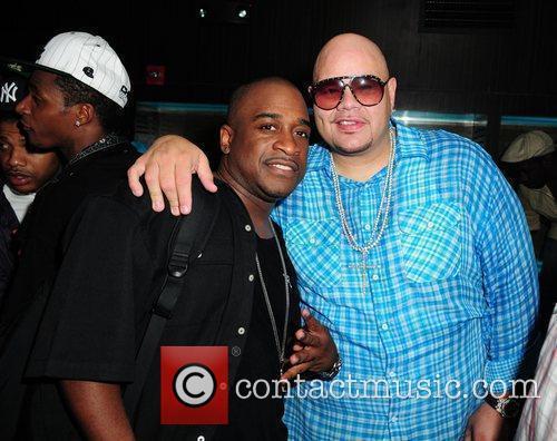 Dj Ls One and Fat Joe 2