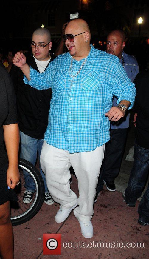 Fat Joe 8