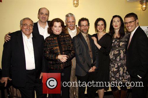 Hal Robinson, Matt Servitto, Marsha Mason, Keir Dullea,...