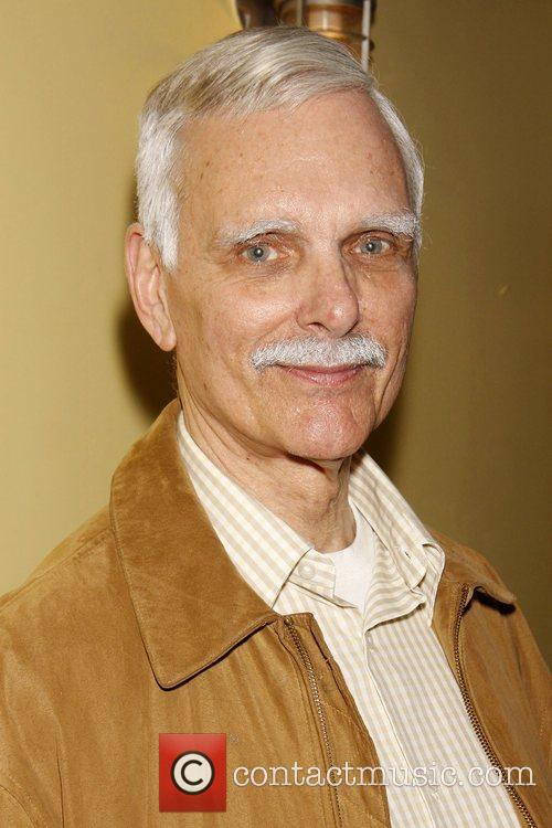 Keir Dullea  Opening night after party for...