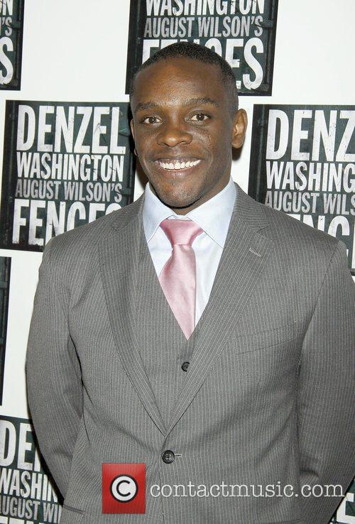 Chris Chalk 5